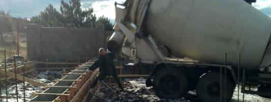 Строительство дома под ключ в Крыму